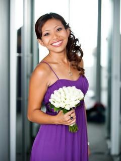 Susie Wedding, 12th December 2009