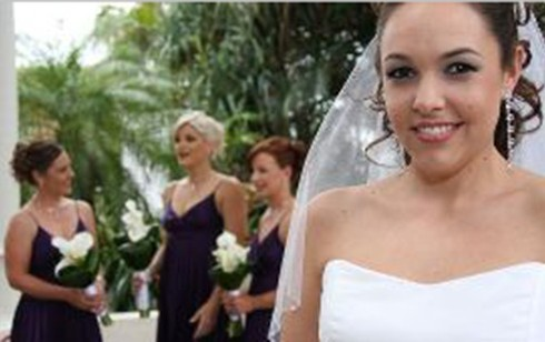 Jade Lewis Wedding October 11th, 2008