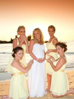 Nicole Ridgeway's Wedding October 30th 2010