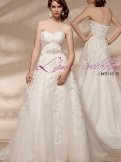 Nicolina Bridal  L'amore Collection