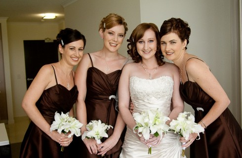 Rachael Sullivan Wedding 2011