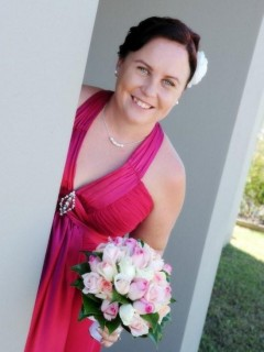 Sian Rasmussen Wedding 2011