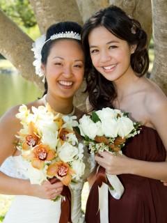 Vicki Murphy Wedding 2011
