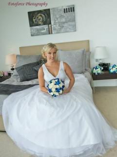 Laura Millar Wedding 2013