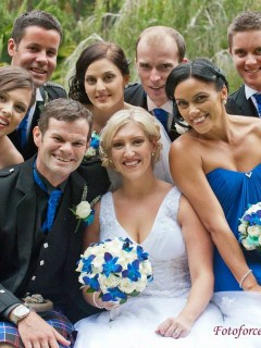 Laura Millar Wedding 2013- Bridesmaids